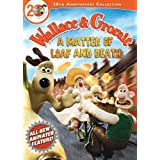Wallace and Gromit: A Matter of Loaf or Death ~ Peter Sallis