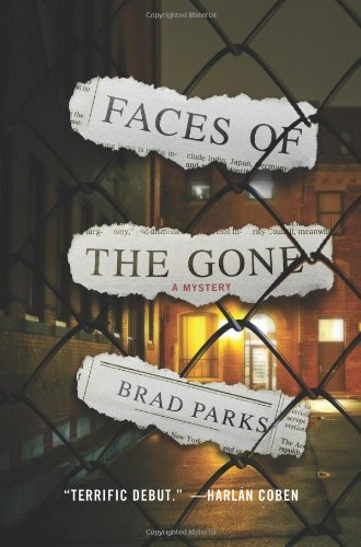 Image of Faces of the Gone: A Mystery (Carter Ross Mysteries)