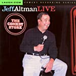 Live at the Comedy Store | Jeff Altman