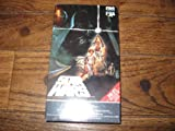Star Wars [VHS] 1977; Original Unopened