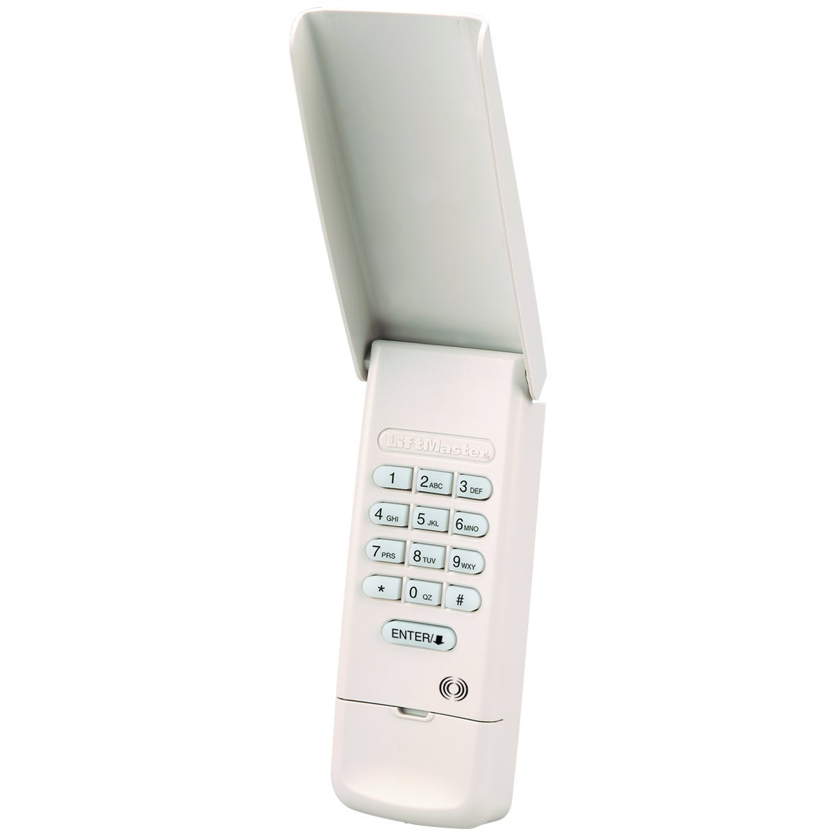 Chamberlain Liftmaster 377LM 315MHz Garage Door Keypad at Sears.com