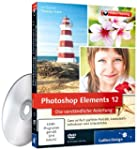 Photoshop Elements 12 - Die verst�ndl...