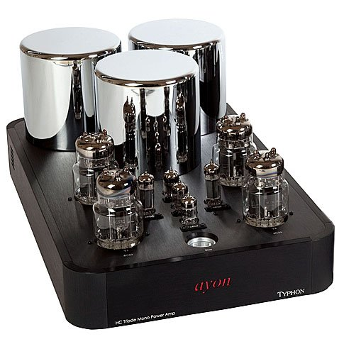 Ayon - Typhon II Mono Block Amplifier (Pair)