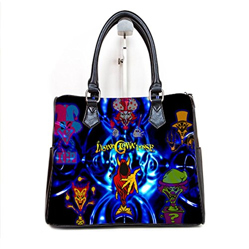 Women's Classic Handbag Rock Band Insane Clown Posse Handbag