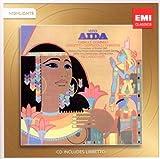 echange, troc Verdi, Caballe, Muti - Aida