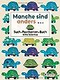 Manche sind anders... Postkarten-Buch: Such-Postkarten-Buch