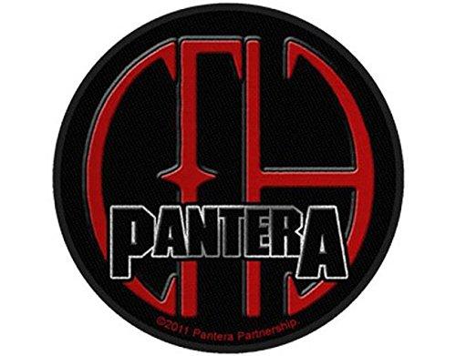 Pantera - CFH - Toppa/Patch circolare