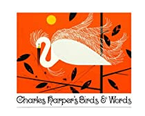 Free Charles Harper's Birds and Words Ebook & PDF Download