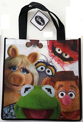 Muppets Tote Bag - Reusable