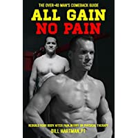 All Gain, No Pain Guide Kindle Edition (Download) for Free