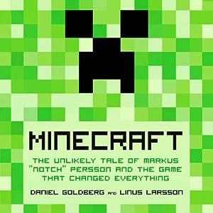 Minecraft Hörbuch