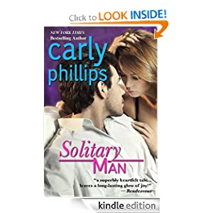 The Solitary Man - Carly Phillips