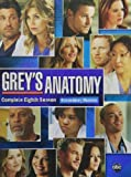 Greys Anatomy: Season 8