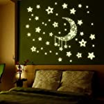 Idealhere Home Wall Night Glow In The...