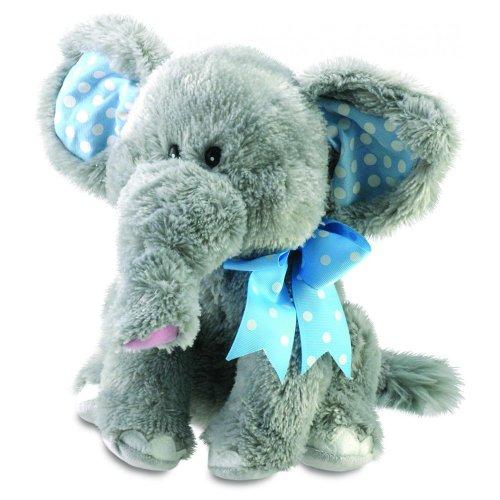 "Cuddle Barn ""Elliot Elephant"" Animated Singing Elephant: Do Your Ears Hang Low front-196482"