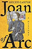 img - for Joan of Arc: A History (Cut Edge) book / textbook / text book