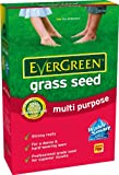 Evergreen Multi-Purpose Grass Seed 840g