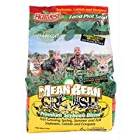 Evolved Habitats Mean Bean Crush Food Plot from Evolved Habitats