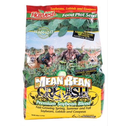Find Bargain Evolved Habitats Mean Bean Crush Food Plot