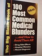 The Big Black Book of 100 Most Common…