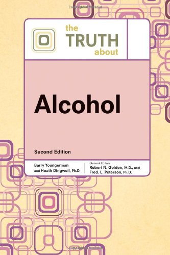 The Truth about Alcohol (Truth about (Facts on File))