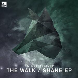 The Walk/Shane [Vinyl Maxi-Single] [Vinyl Maxi-Single]