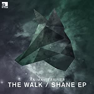The Walk/Shane [Vinyl Maxi-Single] [Vinyl Maxi-Single]