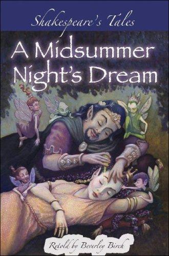 a midsummer nights dream 8 essay