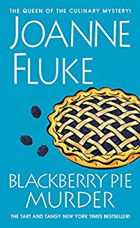 Blackberry Pie Murder by Joanne Fluke ebook deal