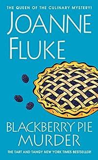 Blackberry Pie Murder by Joanne Fluke ebook deal