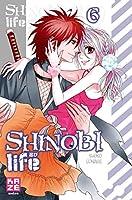 Shinobi Life - Tome 6
