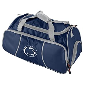 Buy Brand New Penn State Nittany Lions NCAA Athletic Duffel Bag by Things for You