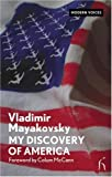 My Discovery of America (Hesperus Modern Voices)
