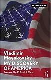 My Discovery of America (Hesperus Modern Voices) (1843914085) by Mayakovsky, Vladimir