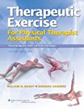 img - for Therapeutic Exercise for Physical Therapy Assistants: Techniques for Intervention (Point (Lippincott Williams & Wilkins)) book / textbook / text book