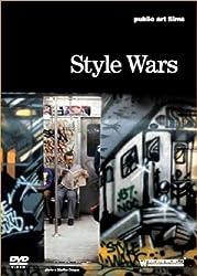 Style Wars [Reino Unido] [DVD]