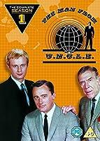 The Man from U.N.C.L.E.: Season 1
