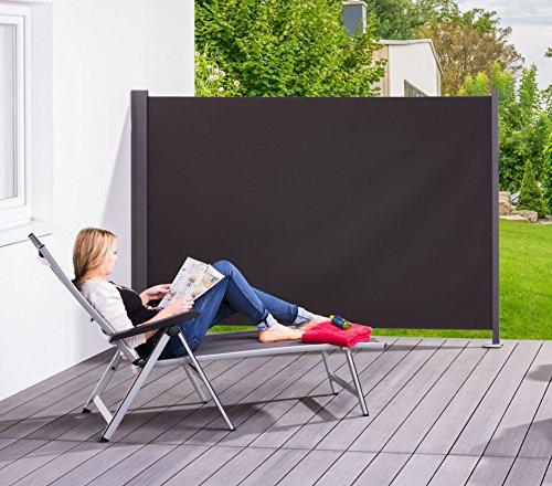 balkon sichtschutz stoff preisvergleiche erfahrungsberichte und kauf bei nextag. Black Bedroom Furniture Sets. Home Design Ideas