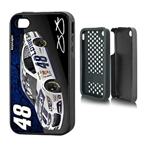 NASCAR Jimmie Johnson 48 Lowe