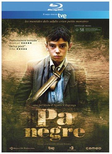 Pa Negre [Blu-ray]