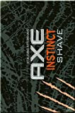 Axe -Instinct- Aftershave, 3.4 Oz = 100 Ml