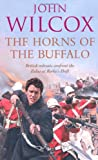 img - for The Horns of the Buffalo (Simon Fonthill Series) book / textbook / text book