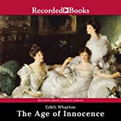 The Age of Innocence | [Edith Wharton]