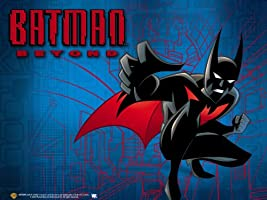 Batman Beyond Season 1
