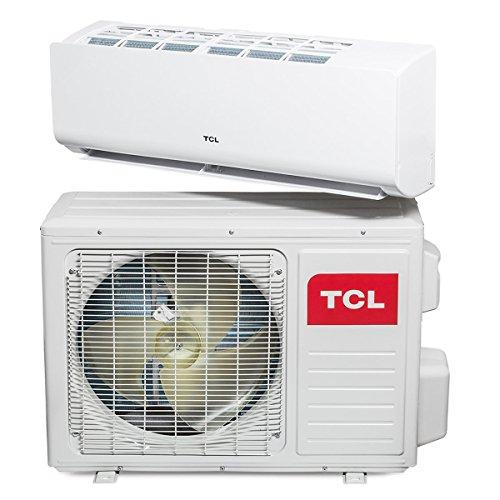 bieten tcl inverter split klimager t a a 24000 btu eek a air conditioner. Black Bedroom Furniture Sets. Home Design Ideas