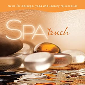 Spa: Touch Music for Massage