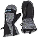 Dakine Unisex Infant Brat Mitt (Cascades, Toddler Large)