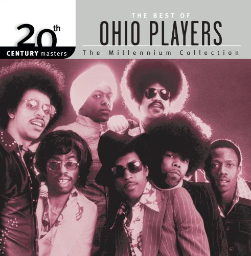 Ohio Players - The Ultimate Collection 70s S - Zortam Music