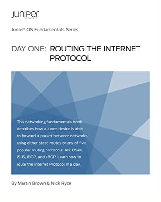 Routing in the internet and other networks