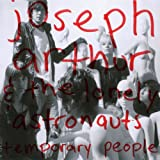 Heart's A Soldier - Joseph Arthur & The Lonely ...